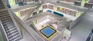 Moderná knižnica