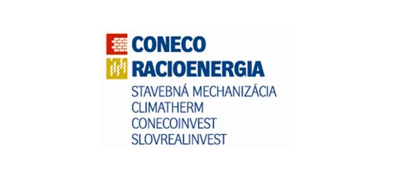 Coneco Racioenergia 2011