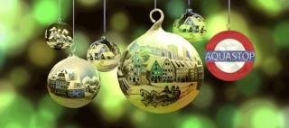 Vianočný pozdrav 2016