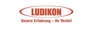 Logo Ludikon Nemecko