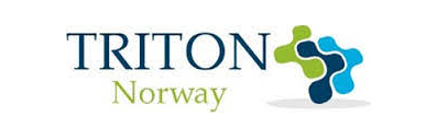 Logo Triton Norway