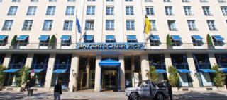 Bayerischer Hof Nemecko