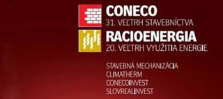 Coneco Racioenergia Bratislava 2010