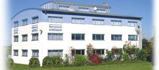 Sídlo Schwille Elektronik