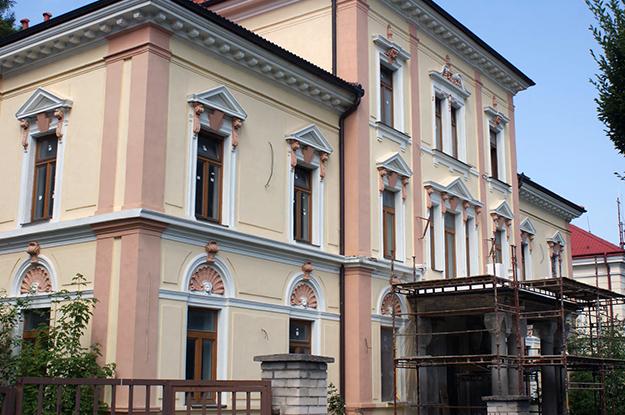 Hotel Saratov Trenčianske Teplice