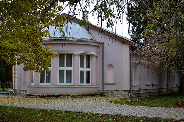 Kaštieľ Ondrejovce