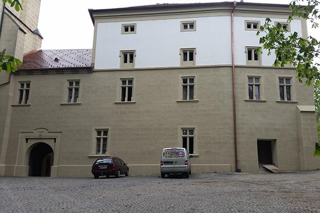 Okresný súd Dunajská Streda