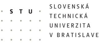Logo STU Bratislava