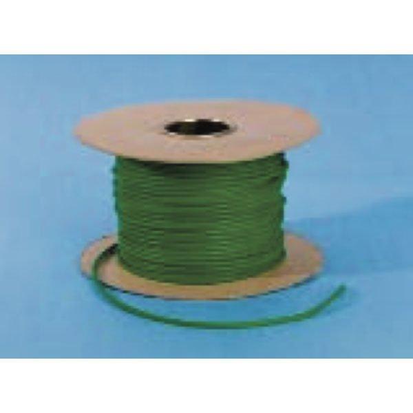 Dodatočná izolácia pripojovacieho kábla zelená