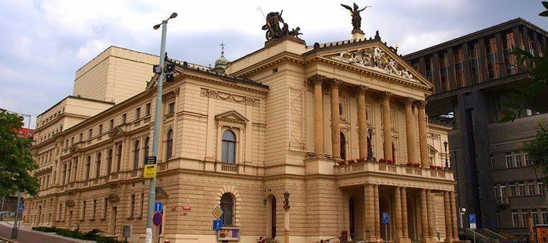 Štátna opera v Prahe