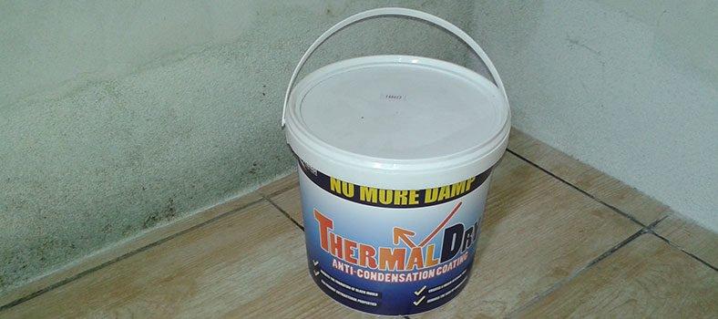 ThermalDry protiplesňový náter
